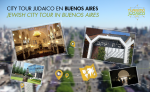 Jewish City Tour in Buenos Aires