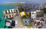 Jewish City Tour Recife