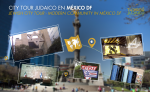 Community City Tour in Mexico - Modern Jewish Community