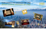 Jewish City Tour in Santiago - Full Day