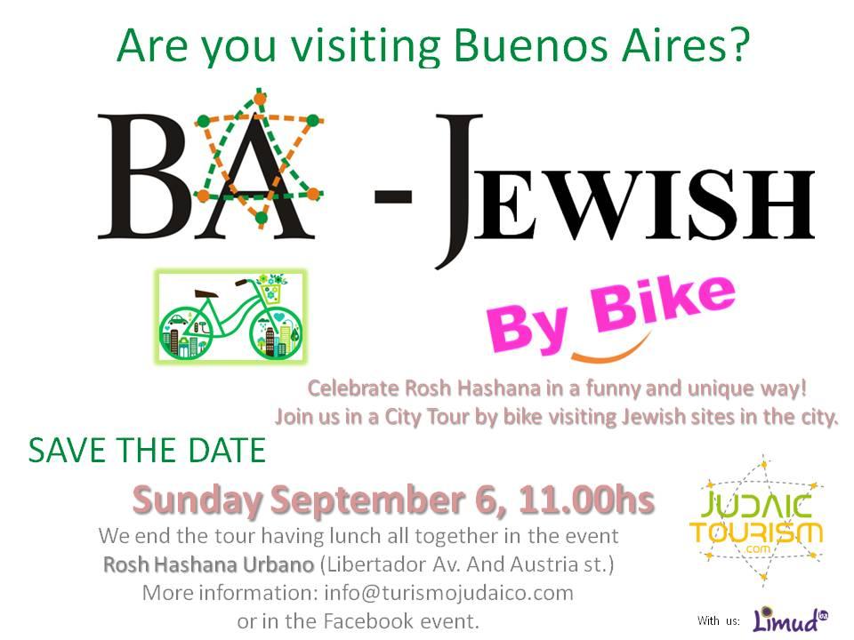 Jewish Tour Santiago Chile